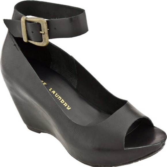 Chinese Laundry Shoes - Chinese Laundry Sneak Peek ankle-strap wedge 779eb63601
