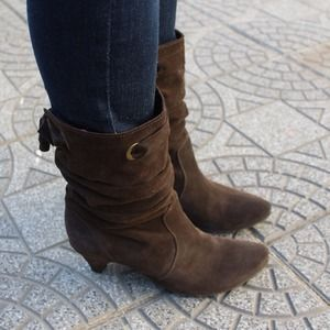 ⚡Reduced⚡Tombolini brown boots