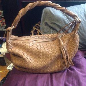 Zina Eva shoulder bag