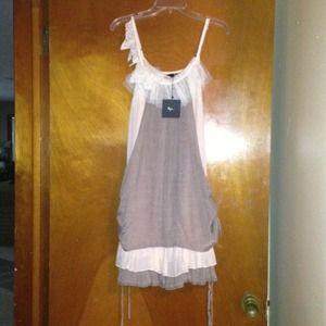 Brand New RYU dress