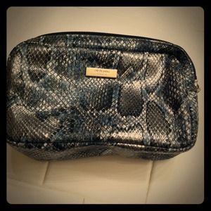 👜📌✂🌺Cute pouch snake/crocodile skin👜📌✂🌺