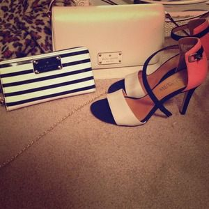Not for sale! Just sharing Kate spade