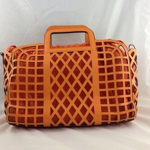 JUST ARRIVED** Premium Cage Style with Nylon Bag