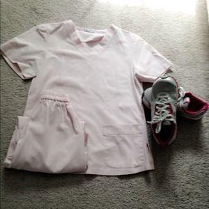 Other - Scrub Uniform