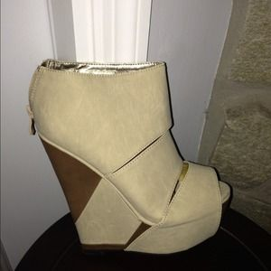 Shoes - Very sexy wedges