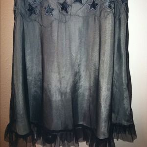 Free People skirt size 7