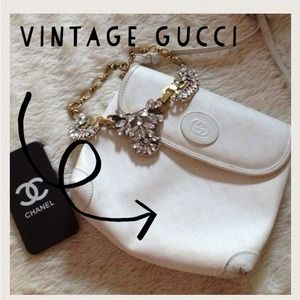 HOST PICKVintage Gucci bag