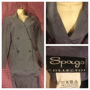 Spago Collection