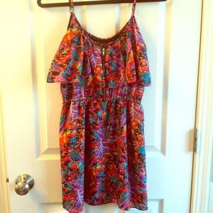 Summer dress by Sugarlips