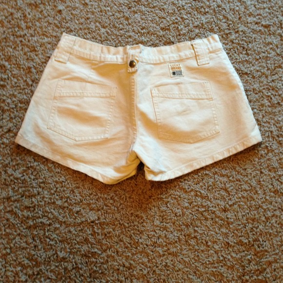 Lucky Brand Other - Bundled!! Lucky Brand Khaki Shorts 3