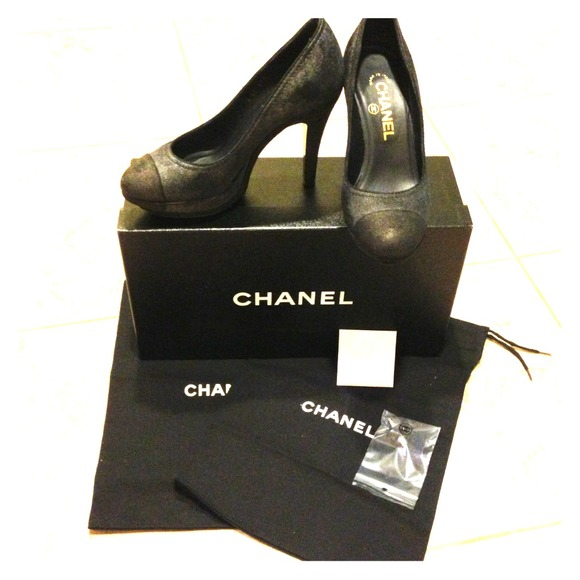 43% off CHANEL Shoes