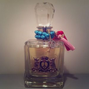 Other - Juicy couture parfum