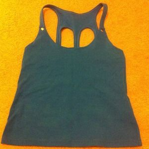 BlueFish  Tops - Bluefish Athletic Tank