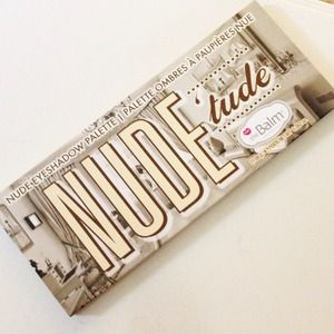 Other - The Balm Nude'tude