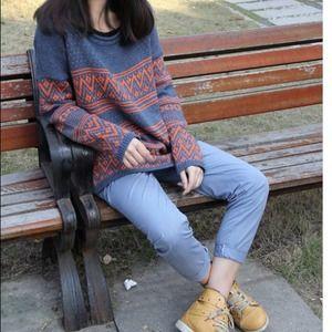 Sweaters - 💜HOST PICK💜Vintage oversized sweater