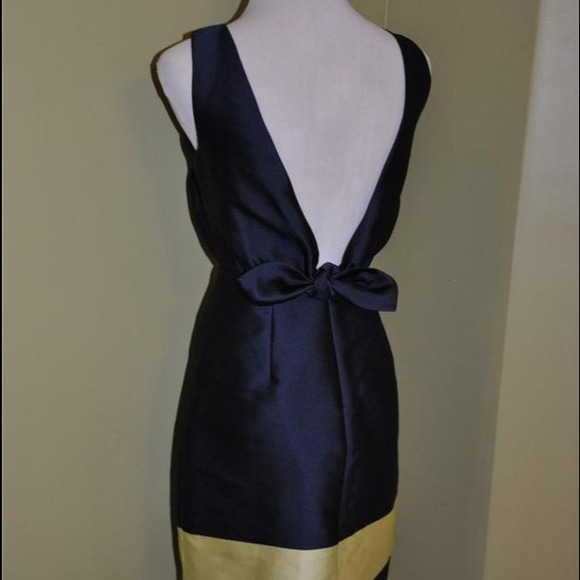 J. Crew Dresses - J. Crew Collection Silk dress