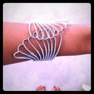 host pickSilver Bracelet