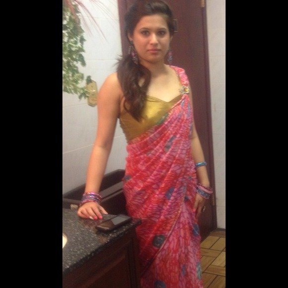 33% off Dresses & Skirts - Guys its a Nepali/indian outfit ...