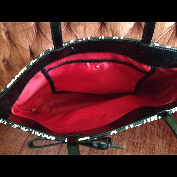 kate spade Bags - Price reduced! Kate Spade Garance Dore Bon Shopper