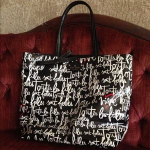 kate spade Handbags - Price reduced! Kate Spade Garance Dore Bon Shopper