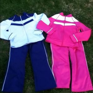 Danskin Now Outerwear - 🌸🎯CLEARANCE🎯🎀REDUCED🎀2 Danskin track suits