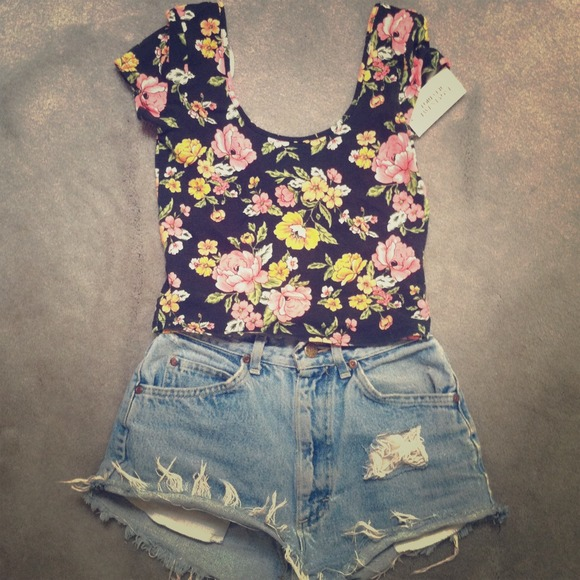 Forever 21 Tops - ✨ SOLD ✨