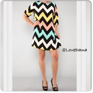 HP 5/14 ❌READ DESCRIPTION ❌Missoni Dress
