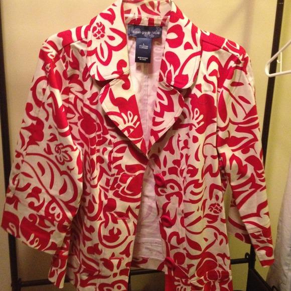Jackets & Blazers - REDUCED!! SG Twill jacket with stretch