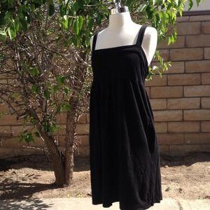 Gap - Casual Black Dress