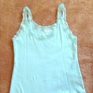 Old Navy XXL tank top .