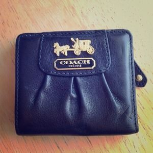 Coach Clutches & Wallets - Coach Mini Wallet 41982