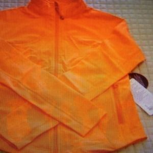 Lulu lemon shape define jacket