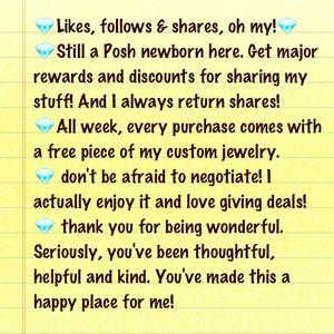 Likes, follows, shares