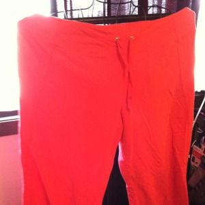 Danskin Now Pants - Danskin Now Workout Pants