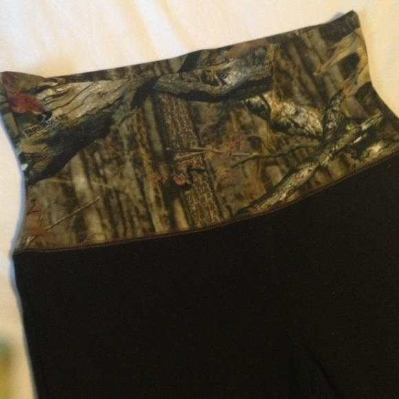 Mossy Oak Pants - 🎀🎀Mossy Oak Yoga Pants🎀🎀 2