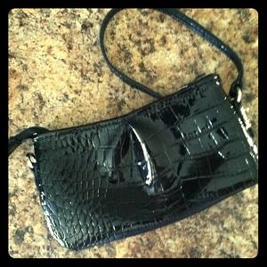 Black clutch NWOT *will bundle