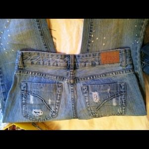 Guess jeans Malibu style marked down