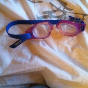 Kiefer swim googles