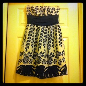 Forever 21 Dresses & Skirts - Strapless Dress