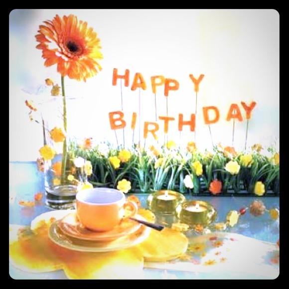 Happy Birthday Donna Billsdcgirl