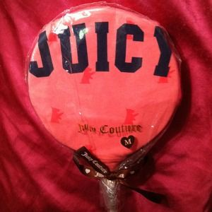 BUNDLED BRAND NEW Juicy Couture Boy Shorts