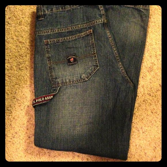 Us Polo Assn Carpenter Jeans Sale Off 56