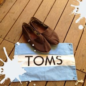 Bundle TOMs
