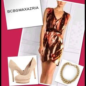 FLASH SALE 30% off  BCBG Maxazria  Dress 💃💃