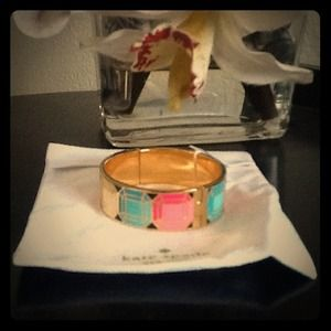 Kate Spade Bracelet*Reduced*