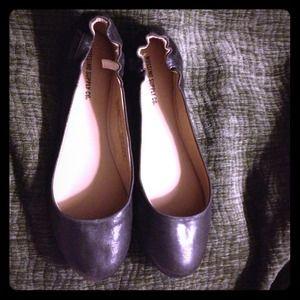 Shoes - Size 7.5 black shoes - new