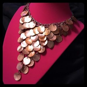 Jewelry - Cascading Statement Necklace