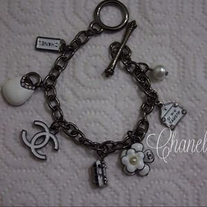 Charmbracelet