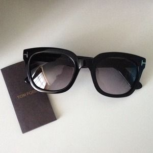 BRAND NEW Tom Ford Campbell sunglasses