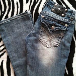Miss me jeans!!!